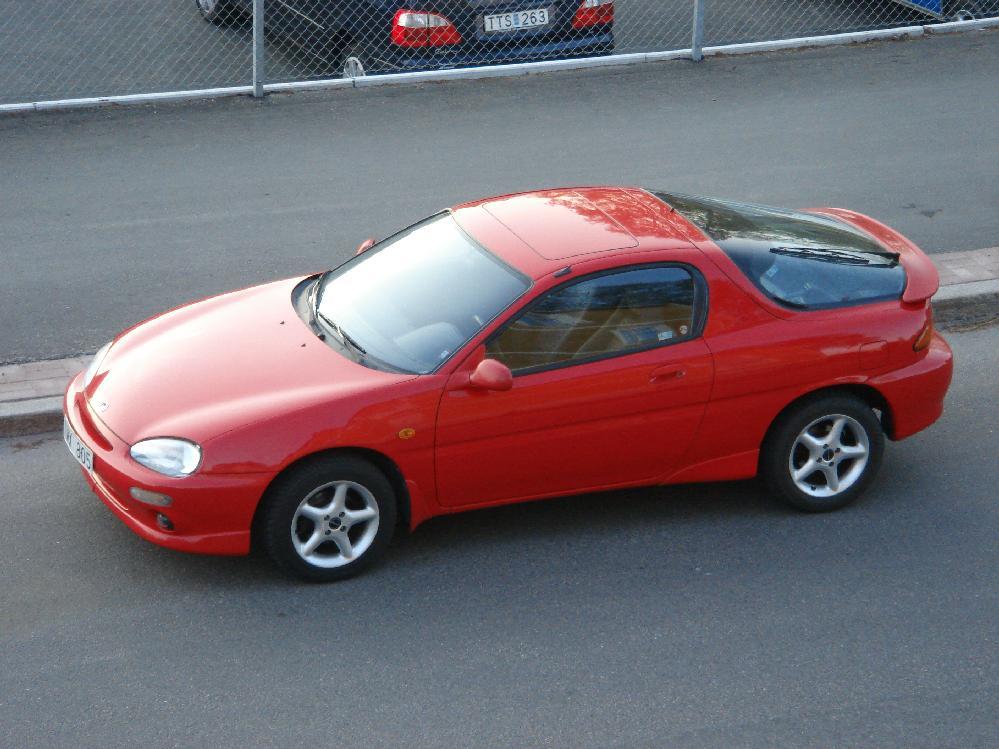 Mazda Zoom Zoom >> Fibix.net - Red Mazda family